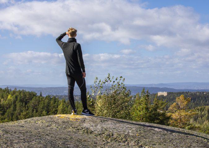 St. Hansåsen