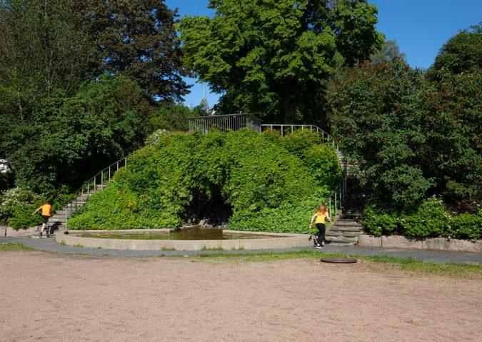 Kampen park