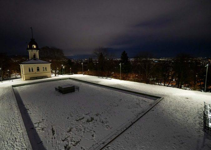 St. Hanshaugen
